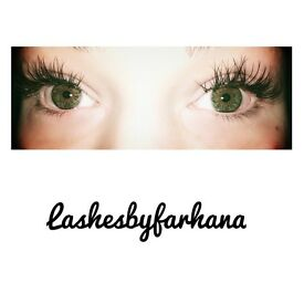 Classic or Russian Eyelash Extensions