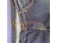 Ladies size 12/14 Calvin Klein Stretch Jeans