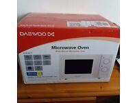 Microwave Brand New still in Box