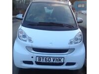 Smart Fortwo coupe 799cc