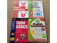 Help at home homework books