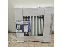 Brand new radiator-60cms x 60cms