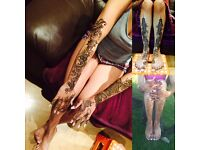 Bank Holiday Offer***Quality Henna on Budget