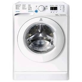 NEW indesit 1200 washing machine
