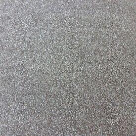 Emperor Twist Carpet + Underlay