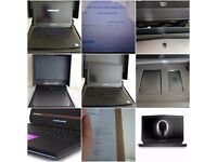 2 Months Old - Alienware Gaming Laptop - 3 Year Warranty 13 Inches, 256GB SSD, Nvidia GTX 960M