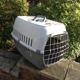 Pet carrier.Very clean condition.