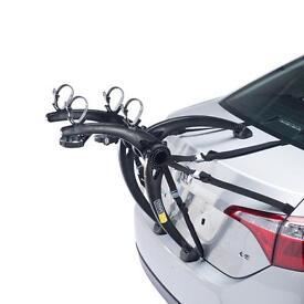 Saris bones 2 car bike rack bars mountain road universal RRP £120
