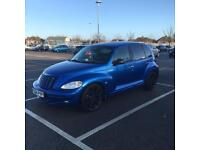 PT Cruiser CRD Turbo