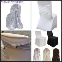 Chair Covers available for RENT