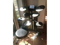Roland digital drum
