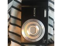 Camera Sony DSC W800