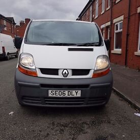 for sale Renault trafic