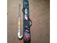 Hockey Stick and Bag For Sale