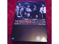 The Rat Pack Collection, Sinatra, Martin, Cosby, 3 DVD box Set, NEW