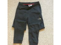 Junior North Face sweats—brand new!!