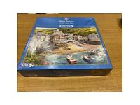 Gibsons Port Isaac Puzzle