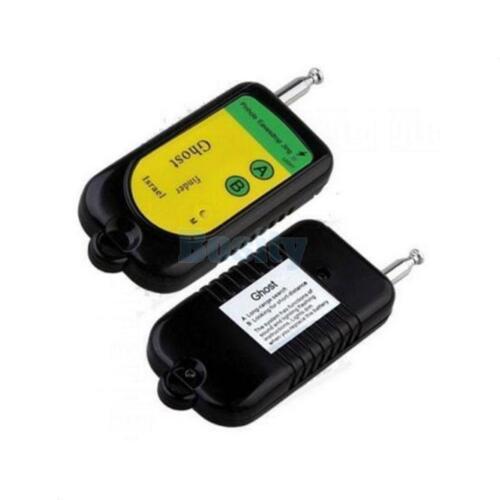 Anti-Spy Hidden Camera Wireless RF Bug Detector Tracer Device Finder