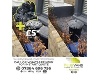 😍WASTE REMOVAL 😍- RUBBISH COLLECTION BRENTFORD ISLEWORTH CHISWICK EALING