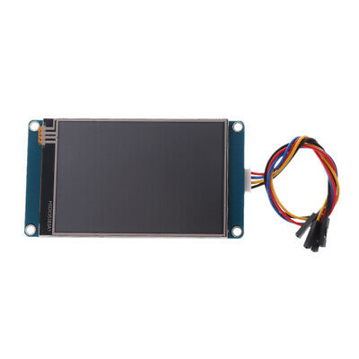 3.5 Hmi Tft Lcd Touch Display Screen Module 480x320 For Raspberry Pi 3 Arduino