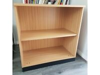 Deep Bookshelf Storage Office Living Room Furniture