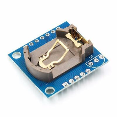 1x Tiny Rtc I2c Module Memory Ds1307 Clock Module No Battery For Arduino