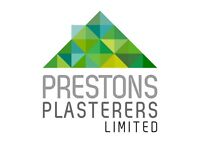 Prestons Plasterers Ltd Providing quality plastering within 20 mile radius of Doncaster