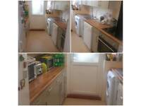 Swap with me 3 bed in burntoak