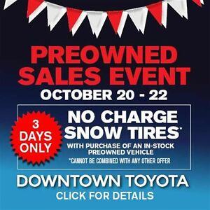 2012 Toyota Matrix TOURING NO ACCIDENTS MOONROOF