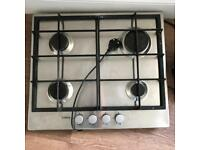 AEG Stainless Steel Gas Hob