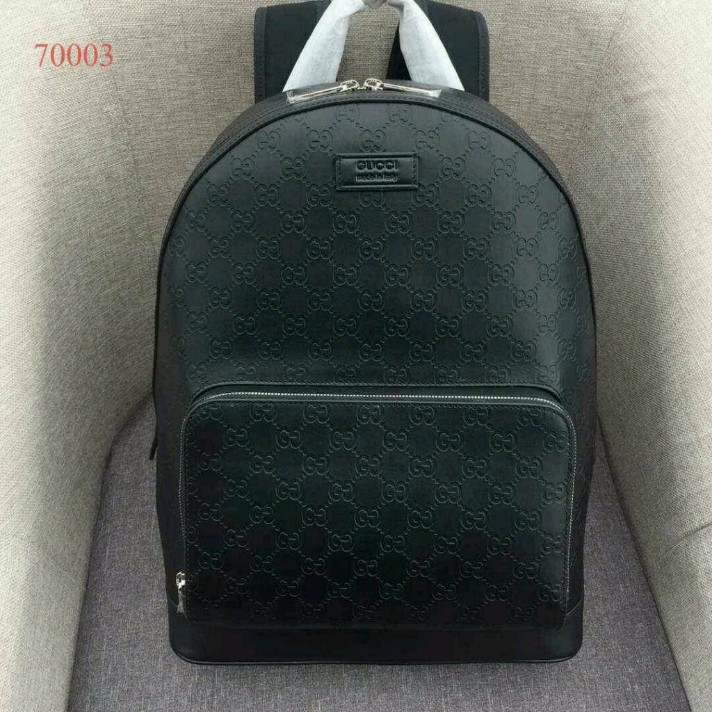 edbd37bb6b8e Gucci Mens BackPack