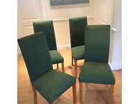 Marks & Spencer Dining Chairs