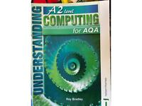 Understanding A2 computing for a AQA