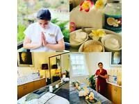 Thai massage medical healthcare @ Kanya Dean village Edinburgh