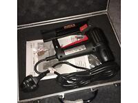 Maestri ME 606 Flooring Stapler Brand New Never Used with 7 Boxes of Galvanized Staples