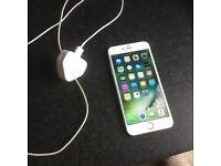 iPhone 6s Plus 32gb unlocked 7 months Apple warranty