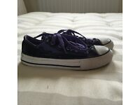 SIZE 10 CONVERSE