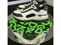 D&G Trainers