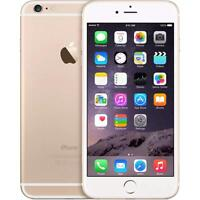 iphone 6plus gold straight trade