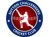 Sutton Challengers Cricket Club in Sutton, London Recruiting!!!