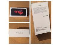 Apple iPhone 6s 32gb (brand new sealed)