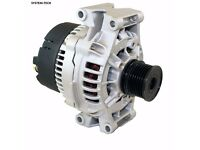 COMPLETE ALTERNATOR MERCEDES-BENZ SPRINTER 308/311/313/316 2.2/2.7 DIESEL