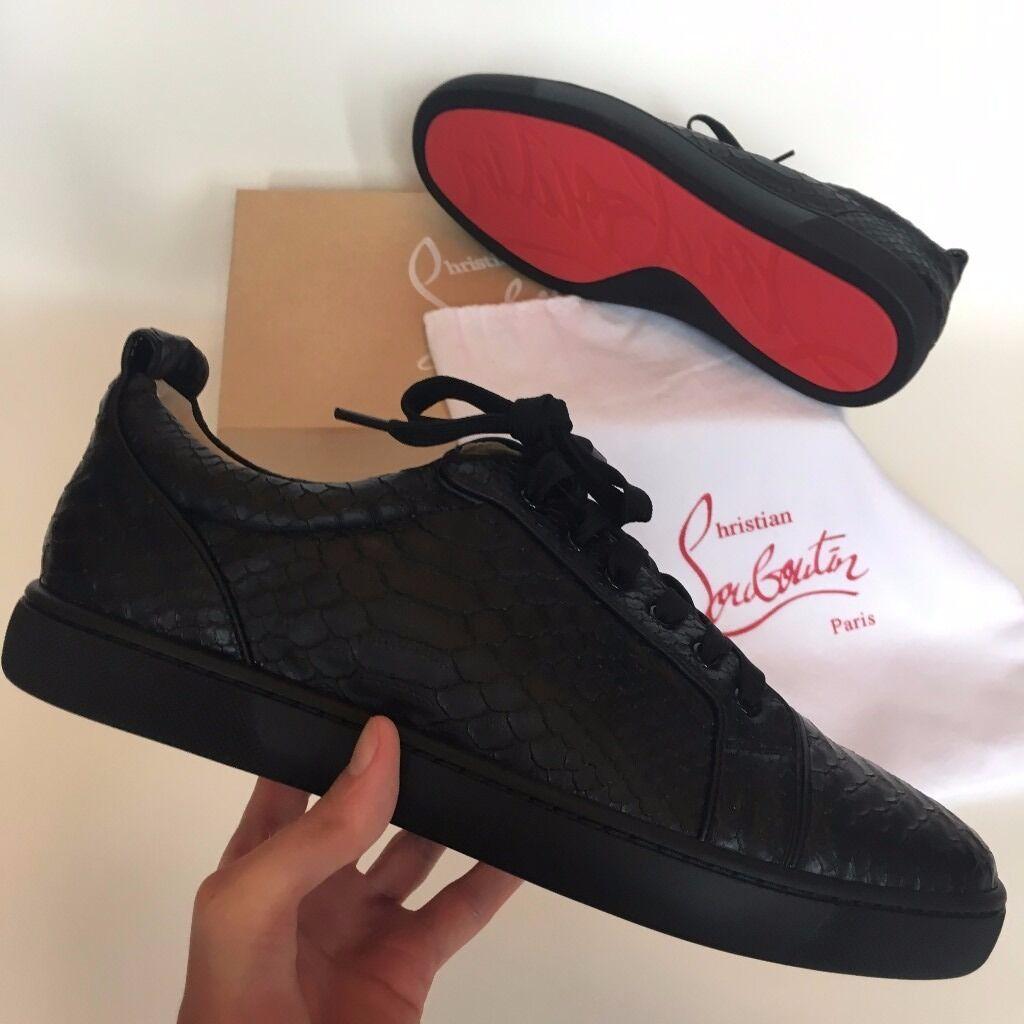 Louboutin Men Shoes Gumtree