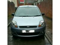 Ford Fiesta 1.25 Zetec Climate 5dr Petrol