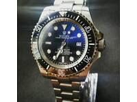 "Mens Rolex Deepsea Sea Dweller ""James Cameron Edition "" Boxed watch"