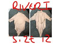 River island body