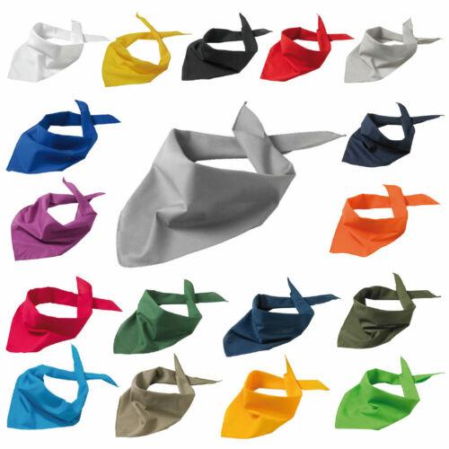 Dreiecktuch Bandana Kopftuch Mund- & NasenMaske Face Shield Halstuch Schal