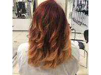 Free cuts, colours and blow dries for Toni&Guy student!