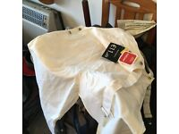 Painter overalls