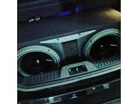 Rockford punch 3 2400 watts with amp aswell